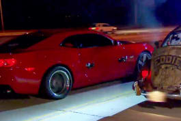 Street Outlaws - The Crow Also Rises...