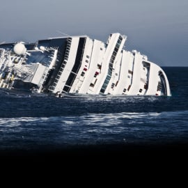 Cruise Ship Disaster