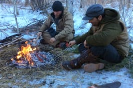Dual Survival - On Thin Ice