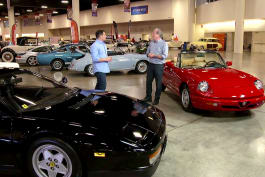 What's My Car Worth? - 1991: Ferrari vs. Alfa Romeo
