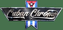 Cuban Chrome