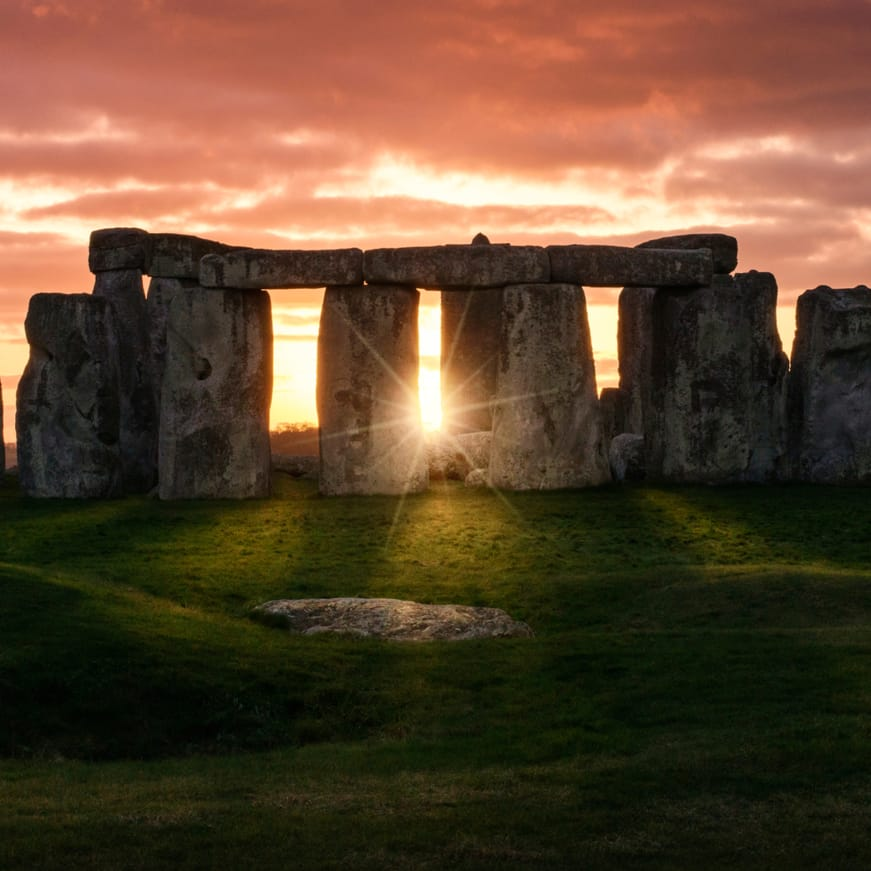 Stonehenge: Secrets of the Stones
