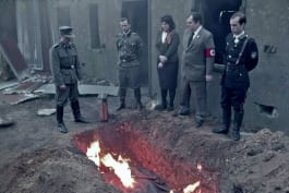 Chasing Conspiracies - The Death of Hitler