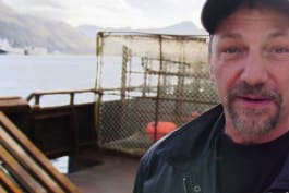 Deadliest Catch: The Bait - Trials by Fire