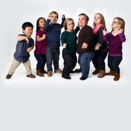 7 Little Johnstons