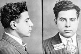 Mafia's Most Wanted - Mafia Drug King: Carmine Galante