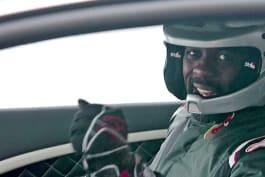 Idris Elba: No Limits - Episode 4