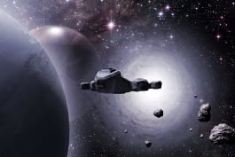 Unsealed: Alien Files - Alien Journeys
