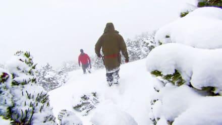 Dual Survival - Bulgarian Blizzard