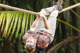 American Tarzan - Enter the Jungle