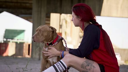 Pit Bulls & Parolees - A Family Affair