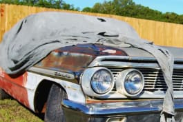 Misfit Garage - Guardian of the Galaxie