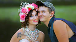 My Big Fat American Gypsy Wedding - Rotting Dresses and Candy Messes