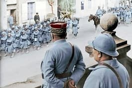 Apocalypse: WWI - World War 1, Part 2