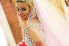 My Big Fat American Gypsy Wedding - Double Wedding from Hell