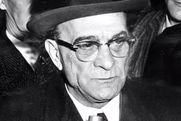 Mafia's Most Wanted - Mob Boss: Vito Genovese