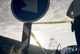 Killer Instinct with Chris Hansen - Murder on Highway 23