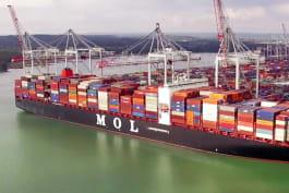 Mega Shippers - Grand Ship Auto