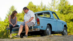 Wheeler Dealers - 1980 Chevy LUV