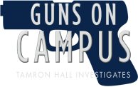 Guns on Campus: Tamron Hall Investigates