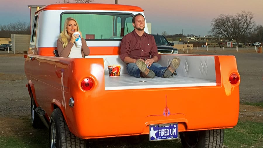 Misfit Garage - Truckin' It with Trejo