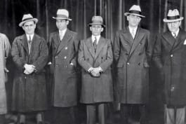 Mafia's Most Wanted - Meyer Lansky and the Crime Syndicate