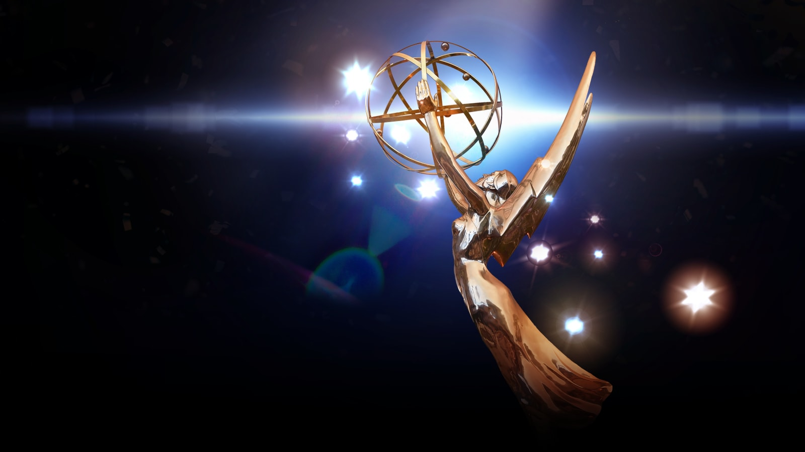 2016 Emmy Nominations