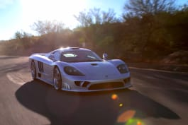 What's My Car Worth? - Saleen's S7: America's Supercar