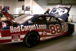 Legendary Motorcar - Dealing for Cup Cars