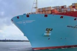 Mega Shippers - Ultimate Cruise Ship
