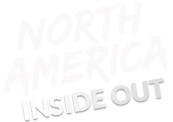 North America Inside Out