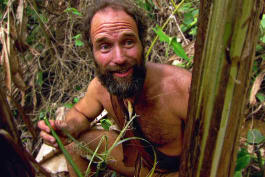 Dual Survival - Ultimate Survival Bible
