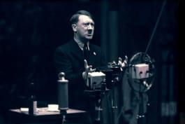 Nazi Secret Files - Hitler's Messiah Complex
