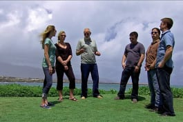 Haunted Collector - Haunted Island/Ghosts of Maui