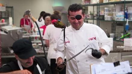 Cake Boss - Pirates and Pastries