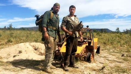 Dual Survival - Battle of Brazil