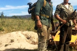 Dual Survival - Battle of Brazil