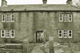 Most Haunted - Tynedale Farm