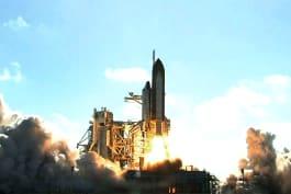 Unsealed: Alien Files - Space Shuttle Encounters