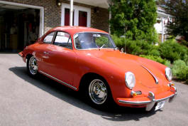 Garage Squad - 63 Porsche