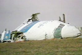 Chasing Conspiracies - The Lockerbie Plot