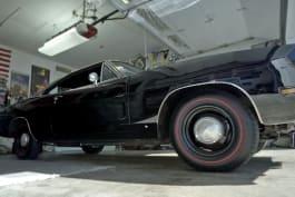 Garage Squad - 69 Charger