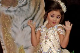 Toddlers & Tiaras - Welcome to the Glitz Jungle!