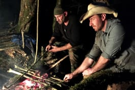 Dual Survival - Forest From Hell