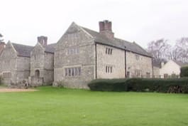 Most Haunted - Arreton Manor