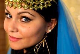 My Big Fat American Gypsy Wedding - An American Gypsy in Romania