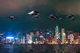 Unsealed: Alien Files - Mass Sightings