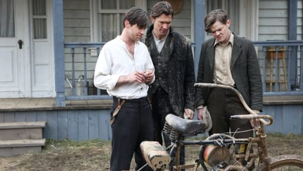 Harley and the Davidsons - Amazing Machine