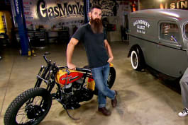 Fast N' Loud - Harley and Me