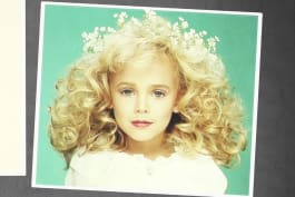 Barbara Walters Presents: American Scandals - JonBenet Ramsey: Inside the Mystery